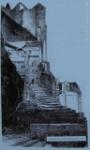 Santiarios de Rocamadour