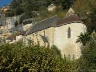 La Roque-Gageac