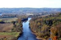 Beynac-et-Cazenac. Dordoña