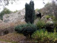 Périgueux. Anfiteatro