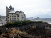 Casa en Biarritz