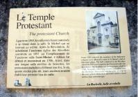 Templo protestante