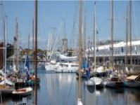 Puerto. La Rochelle