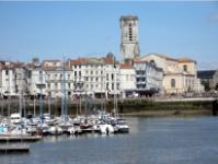 Vieux Port. La Rochelle