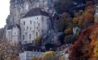 Santuarios de Rocamadour
