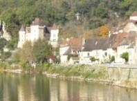 La Roca-Gageac
