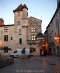 Périgueux. Ciudad medieval