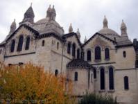 Périgueux. Catedral