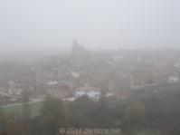 Torres del Rio. Navarra