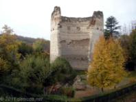 Périgueux. Vesone ciudad romana