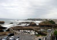 Biarritz. Puerto