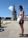 Torre de la Linterne. La Rochelle