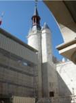 Torre del ayuntamiento. La Rochelle