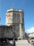 Torre de la Chaîne. La Rochelle